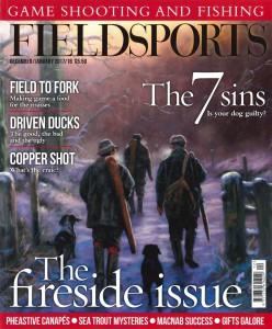 Fieldsports December 2018 Nr1
