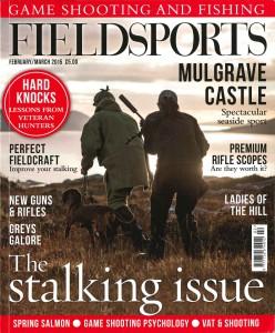 Fieldsports February 2015 Nr1
