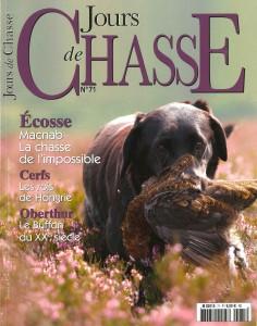 Jours De Chasse Printemps 2018 Nr1